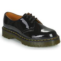 Obuća Žene  Derby cipele Dr Martens 1461 BEX Crna