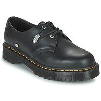 Obuća Žene  Derby cipele Dr Martens 1461 BEX STUD Crna