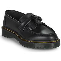 Obuća Žene  Derby cipele Dr Martens ADRIAN BEX Crna