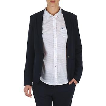Odjeća Žene  Jakne i sakoi Marc O'Polo CLOTHILDE Blue