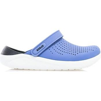 Obuća Muškarci  Natikače Crocs Literide Blue