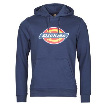 Odjeća Muškarci  Sportske majice Dickies ICON LOGO HOODIE Blue
