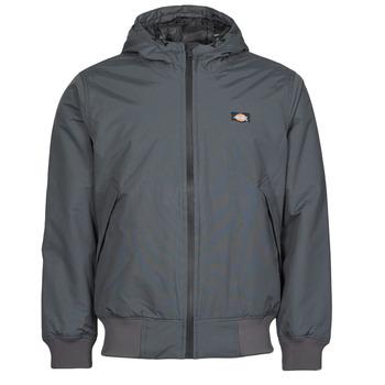 Odjeća Muškarci  Kratke jakne Dickies NEW SARPY JACKET Siva
