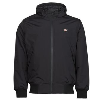 Odjeća Muškarci  Kratke jakne Dickies NEW SARPY JACKET Crna