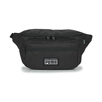 Torbe Muškarci  Pojasne torbice Puma PUMA Academy Waist Bag Crna
