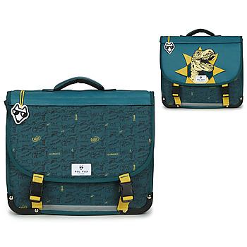 Torbe Dječak  Školske torbe Pol Fox TYREX 38 CM Multicolour