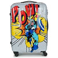 Torbe Čvrsti kovčezi American Tourister MARVEL LEGENDS POP ART 77 CM Multicolour