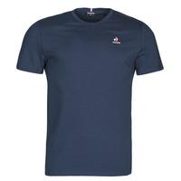 Odjeća Muškarci  Majice kratkih rukava Le Coq Sportif ESS TEE SS N 3 M Blue
