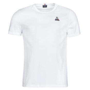 Odjeća Muškarci  Majice kratkih rukava Le Coq Sportif ESS TEE SS N 3 M Bijela