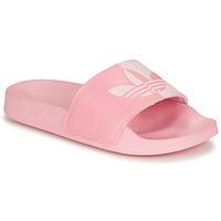 Obuća Žene  Sportske natikače adidas Originals ADILETTE LITE W Ružičasta