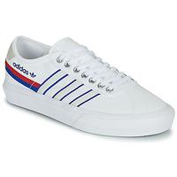 Obuća Niske tenisice adidas Originals DELPALA Bijela / Blue