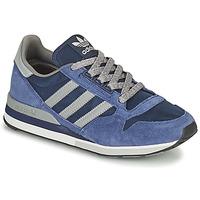 Obuća Niske tenisice adidas Originals ZX 500 Blue / Siva