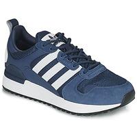 Obuća Niske tenisice adidas Originals ZX 700 HD Blue / Bijela
