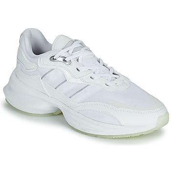 Obuća Žene  Niske tenisice adidas Originals OZIKENIEL Bijela