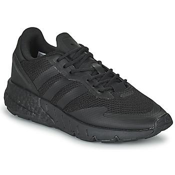 Obuća Dječak  Niske tenisice adidas Originals ZX 1K BOOST J Crna