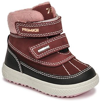 Obuća Djevojčica Čizme za snijeg Primigi BARTH 19 GTX Bordo
