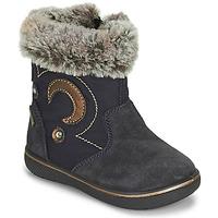 Obuća Djevojčica Čizme za snijeg Primigi SNORKY GTX Smeđa