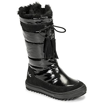 Obuća Djevojčica Čizme za snijeg Primigi FLAKE GTX Crna