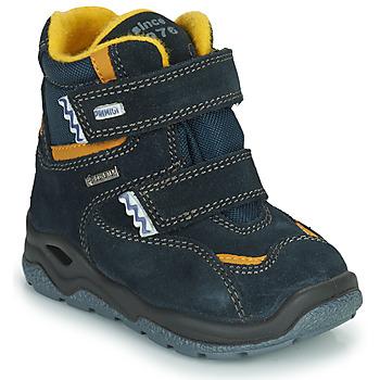Obuća Dječak  Čizme za snijeg Primigi GARY GTX Žuta