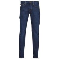 Odjeća Muškarci  Slim traperice Scotch & Soda RALSTON REGULAR SLIM Blue / Zagasita