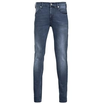 Odjeća Muškarci  Slim traperice Scotch & Soda SKIM SUPER SLIM Blue