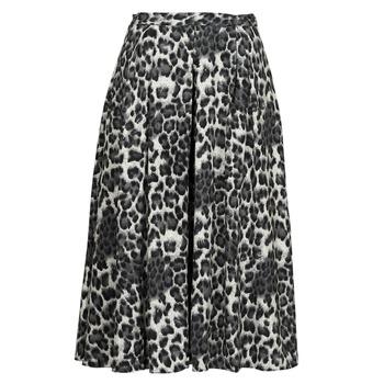 Odjeća Žene  Suknje See U Soon 21232098 Crna / Bijela