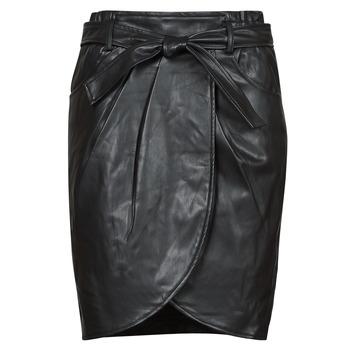 Odjeća Žene  Suknje See U Soon 21231096 Crna