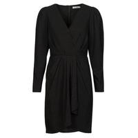 Odjeća Žene  Kratke haljine See U Soon 21222038 Crna