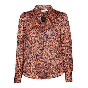 Odjeća Žene  Topovi i bluze See U Soon 21211062 Ciglasta
