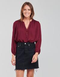Odjeća Žene  Topovi i bluze See U Soon 21211057 Bordo