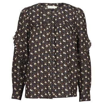 Odjeća Žene  Topovi i bluze See U Soon 21212052 Multicolour