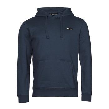 Odjeća Muškarci  Sportske majice Teddy Smith S NARK HOODY Blue