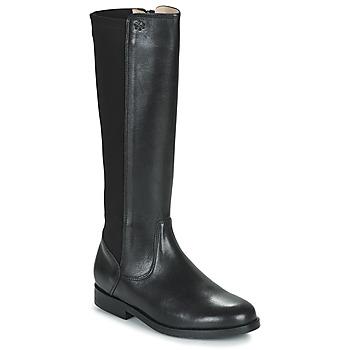 Obuća Djevojčica Čizme za grad Acebo's 9905PE-NEGRO-T Crna