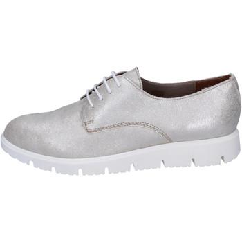 Obuća Žene  Derby cipele Rizzoli Klasična BJ949 Srebro