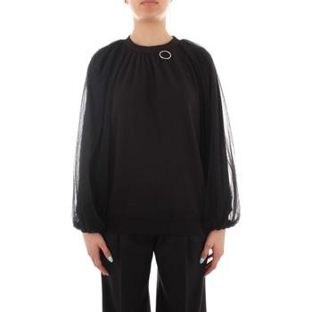 Odjeća Žene  Sportske majice Marella SWEATER BLACK