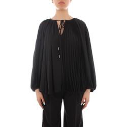 Odjeća Žene  Košulje i bluze Marella BLOUSE BLACK