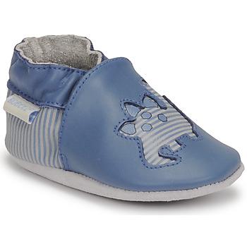 Obuća Dječak  Papuče za bebe Robeez DIFLYNO Blue