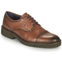 Obuća Muškarci  Derby cipele Fluchos CAVALIER Smeđa