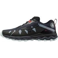 Obuća Muškarci  Running/Trail Mizuno Wave Daichi 6 Blue
