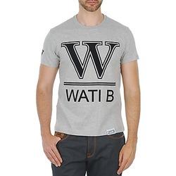 Odjeća Muškarci  Majice kratkih rukava Wati B TEE Siva