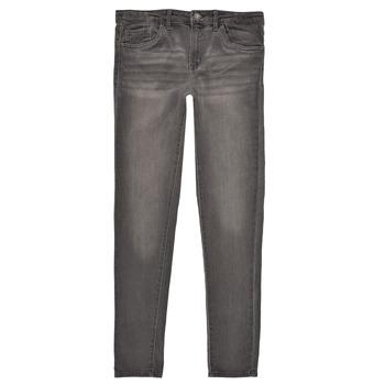 Odjeća Djevojčica Skinny traperice Levi's 710 SUPER SKINNY FIT JEANS Blue