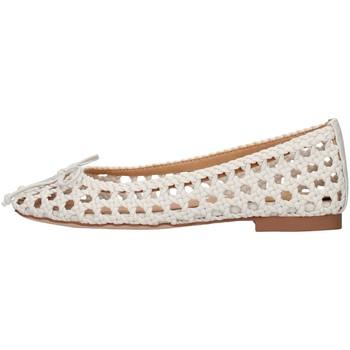 Obuća Žene  Balerinke i Mary Jane cipele Alma Blue V21BL8102 WHITE