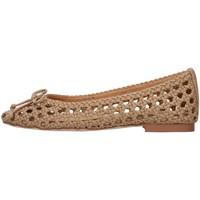Obuća Žene  Balerinke i Mary Jane cipele Alma Blue V21BL8102 BEIGE