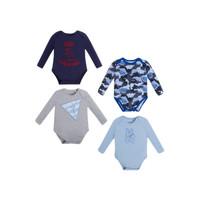Odjeća Dječak  Pidžame i spavaćice Guess BOULLA Multicolour