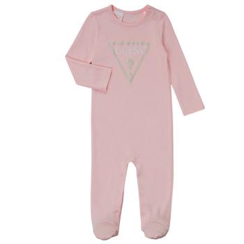 Odjeća Djevojčica Pidžame i spavaćice Guess TIFENE Ružičasta