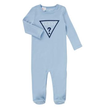 Odjeća Dječak  Pidžame i spavaćice Guess THEROI Blue