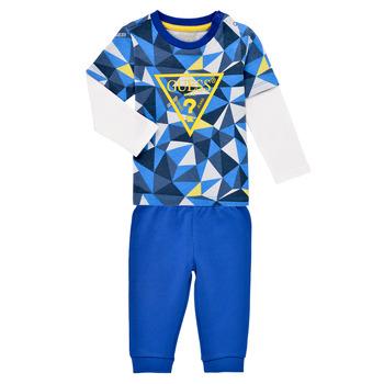 Odjeća Dječak  Dječji kompleti Guess TELIE Multicolour