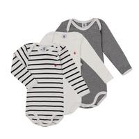 Odjeća Djeca Pidžame i spavaćice Petit Bateau TEBINE Multicolour