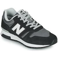 Obuća Muškarci  Niske tenisice New Balance 565 Crna / Siva