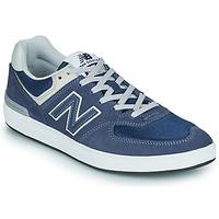 Obuća Muškarci  Niske tenisice New Balance AM574 Blue